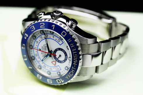 ロレックスの時計   ヨットマスター2  116680 (6).jpg