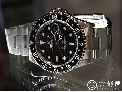 ロレックス GMTマスター Ref.16700