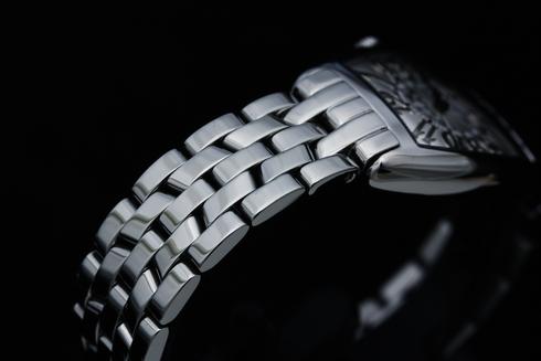 フランク・ミュラー トノー カーベックス アンサンブル レリーフ レディース 腕時計 (1).jpg