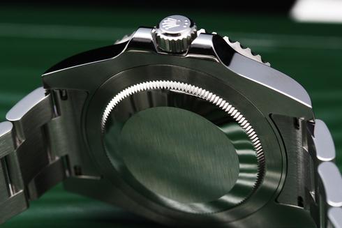 116710LN GMTマスター2 スポーツ 自動巻き(ブラック)オイスターブレスレット (8).jpg