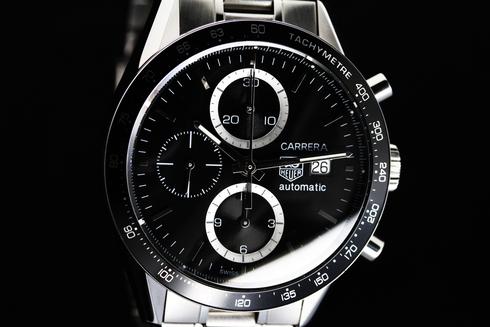 タグ ホイヤー tag heuer 腕時計の高価買取 下取り ホームページを
