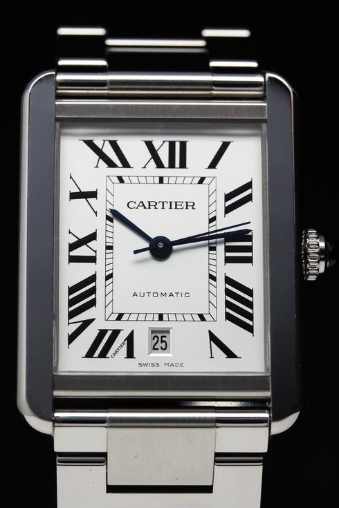 【Cartier】Tank Solo XL Ref.W5200028 (3).jpg
