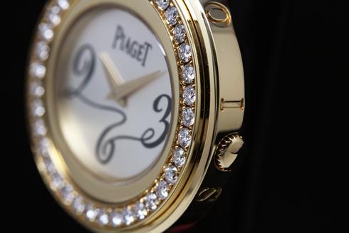 【PIAGET】possession bezel diamond YG GOA32506 (5).jpg