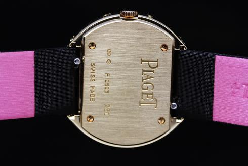 【PIAGET】possession bezel diamond YG GOA32506 (7).jpg
