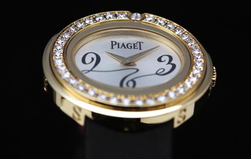 【PIAGET】possession bezel diamond YG GOA32506 (6).jpg