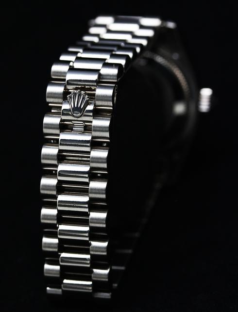 ROLEX Datejust Diamond Bezel Ref.179159 K18WG Lady's  (6)[1].jpg