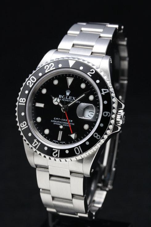 旧型GMTは最高だ!【ROLEX 16700】 (4).jpg