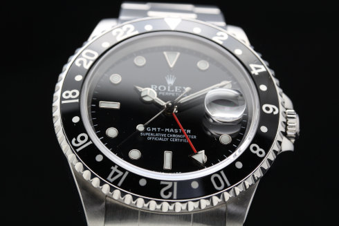 旧型GMTは最高だ!【ROLEX 16700】 (7).jpg