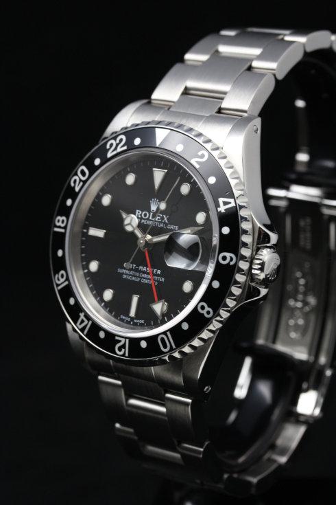 旧型GMTは最高だ!【ROLEX 16700】 (1).jpg