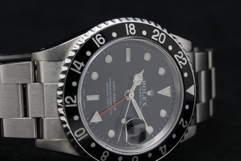 旧型GMTは最高だ!【ROLEX 16700】 (10).jpg