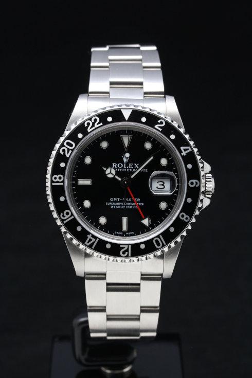 旧型GMTは最高だ!【ROLEX 16700】 (3).jpg