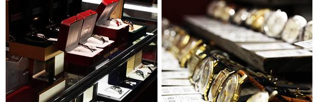 滋賀県で腕時計を売るなら京都屋質屋です