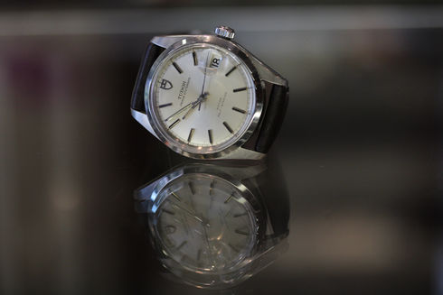 TUDOR OYSTER PRINCE AUTOMATIC Ref.9050/0
