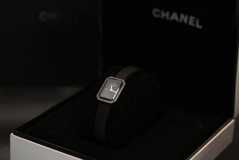 CHANEL Premiere Diamonds