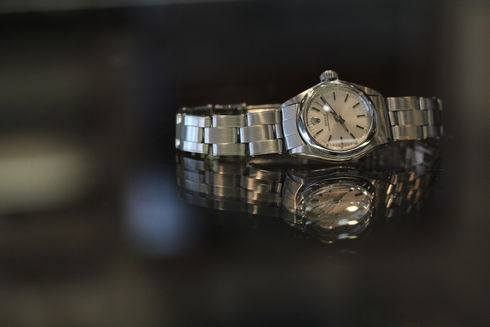 Rolex Oyster Perpetual 【Ref.6618】