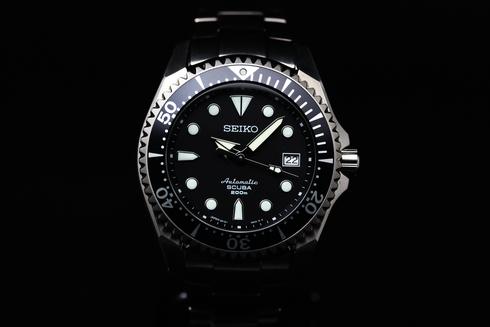 SEIKO Prospex Diver Scuba Automatic SBDC007