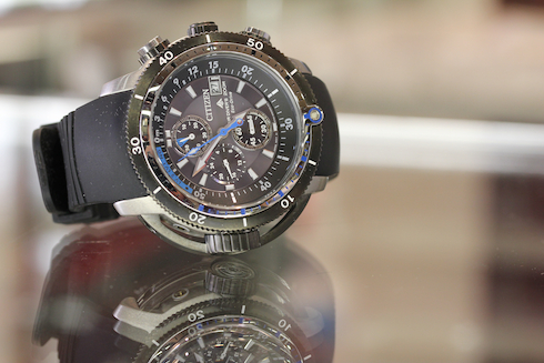 Citizen PMT56 3041 Promaster Marine 200M Diver Watch