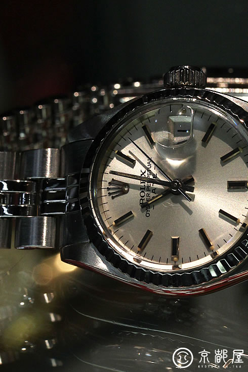 OYSTER PERPETUAL DATE Ref.6917