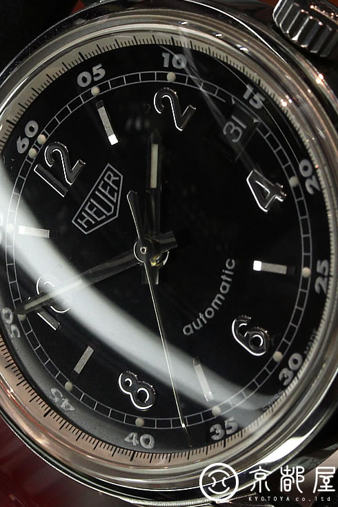 Tag heuer Carrera Re-edition WS2111