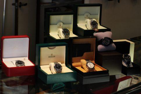 【ブランド腕時計】 買取・質屋は滋賀・京都で評判の良い京都屋質屋へ