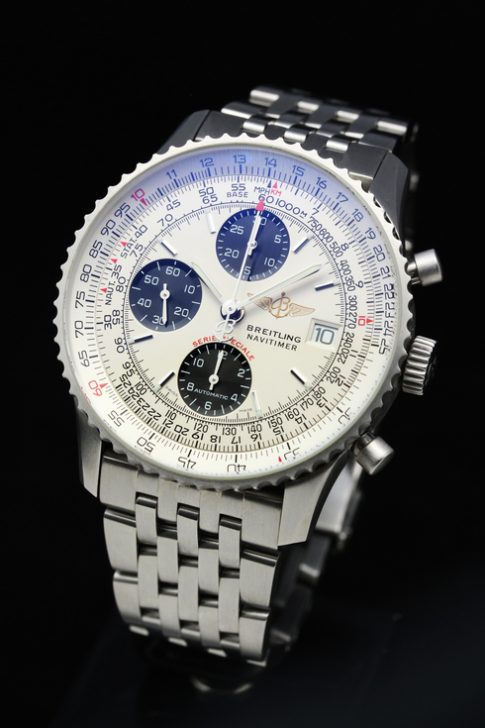 Navitimer Fighter Automatic Chronograph A13330