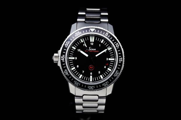 【ジン(SINN)の腕時計を売るなら京都屋です!】