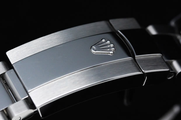 Rolex Milgauss Blue Dial Stainless Steel Men's