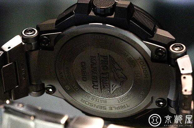 プロトレック マナスル PRX-8000T-7AJF