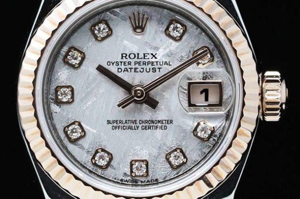 ロレックス デイトジャスト買取 ROLEX買取・質屋は全国トップクラスの京都屋質屋