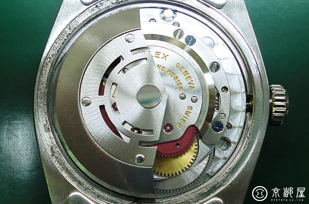 ロレックス エアキングデイト Ref.5700 1965年製