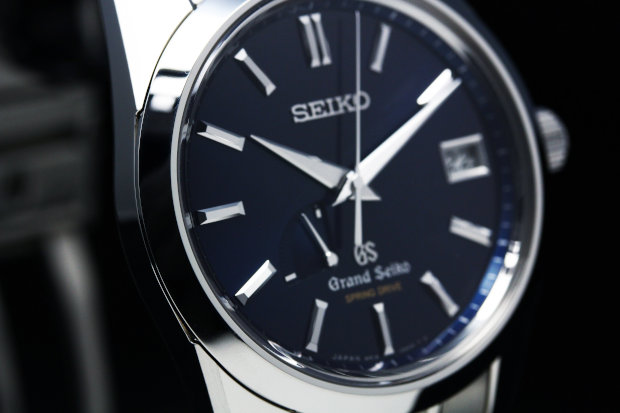Grand Seiko Spring Drive Limited Edition SBGA105