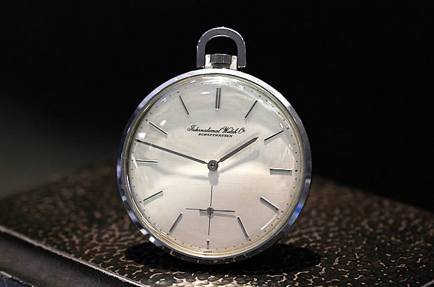 IWC Pocket Watches Cal.952