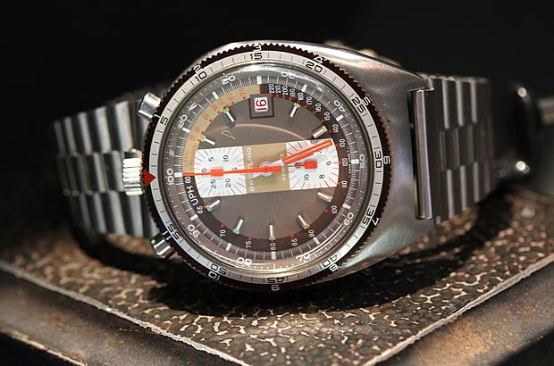 ブライトリング ブルヘッド Ref.7101