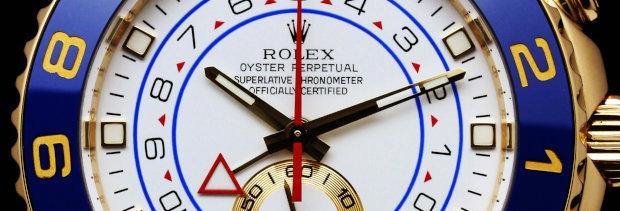ROLEX YATCH MASTER2 REGATTA 116688