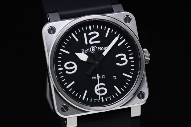 collection aviation BR 03 (42 MM)
