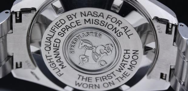 オメガ スピードマスター ミッションズ スカイラブ1号 Ref.3597-21が入荷しました