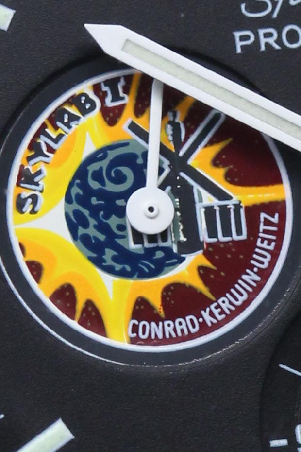 オメガ スピードマスター・プロフェッショナル ミッションズ スカイラブ1号 3597-21