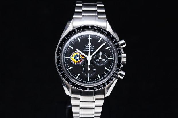 Omega Speedmaster Professional Missions Skylab 1 Ref.3597-21 (5)
