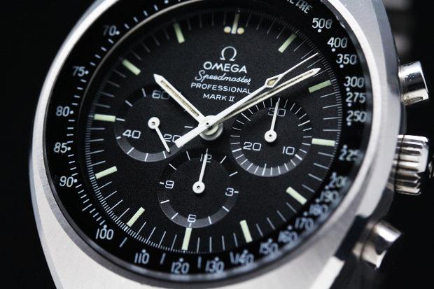オメガ スピードマスター マーク2 型番 Ref.145.014 年式:1970年代製