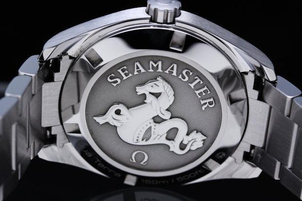 OMEGA Seamaster Aqua Terra Ref.231.10.39.60.06.001