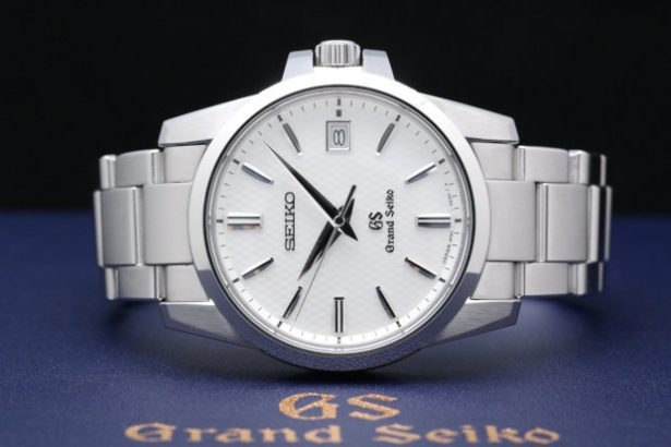Grand Seiko Quartz SBGX053