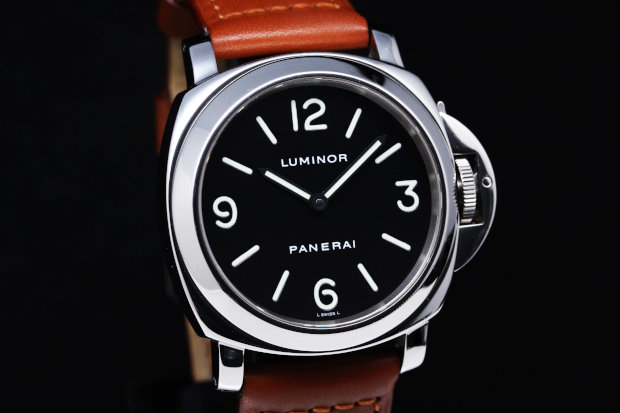 パネライ ルミノールベース PAM00002