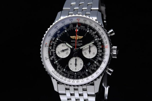 BREITLING Navitimer 01 Ref.A022B01NP [USED]