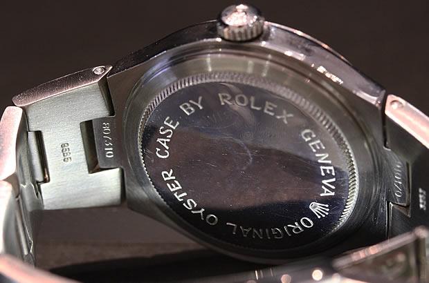 チュードル プリンスオイスターデイト Ref.9101/01