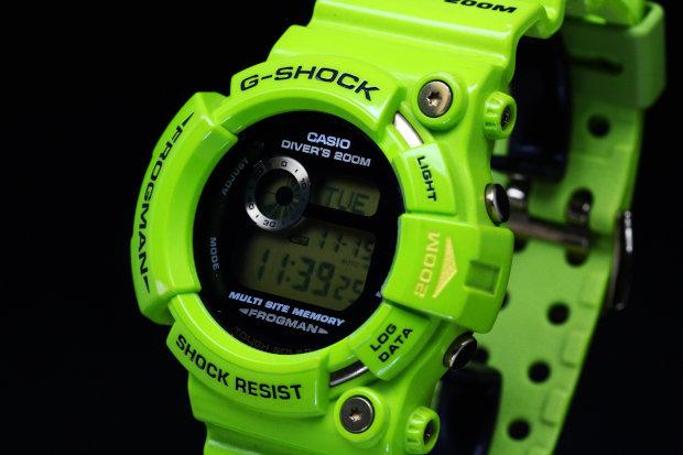 [強化買取] G-SHOCK高価買取致します! - リサイクルショップ