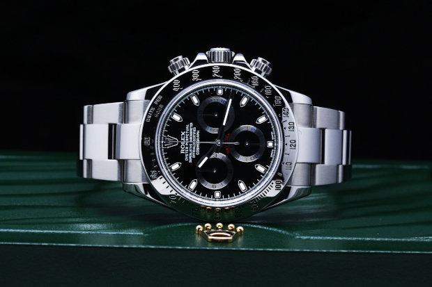 ロレックスの買取、ブランド時計の買取はロレックス専門店 京都