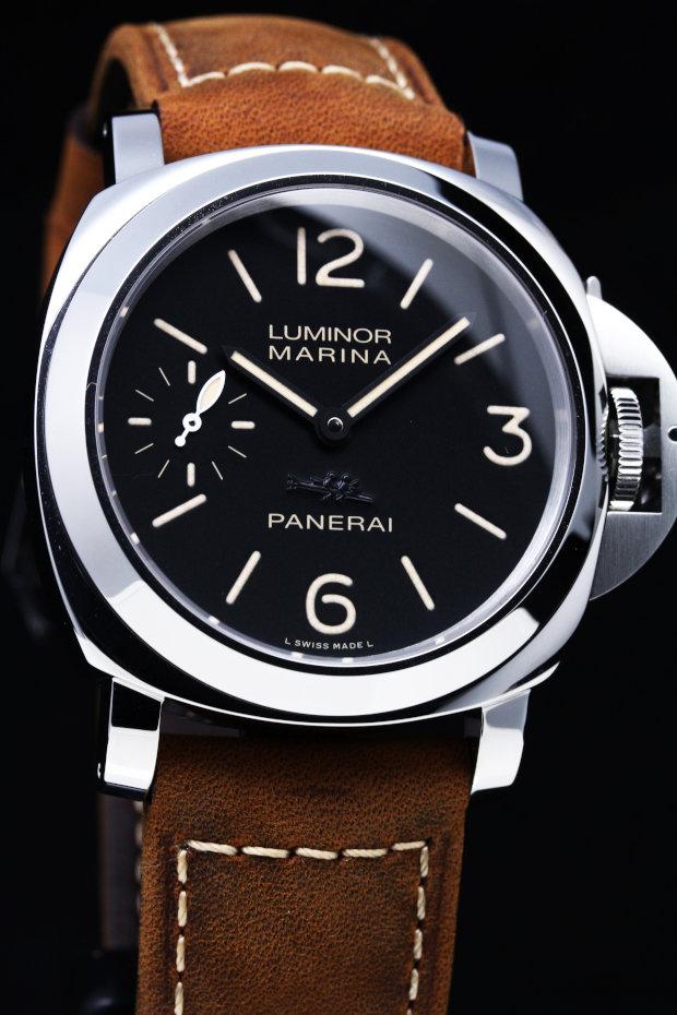 パネライ PAM00415 ルミノールマリーナ銀座100本限定