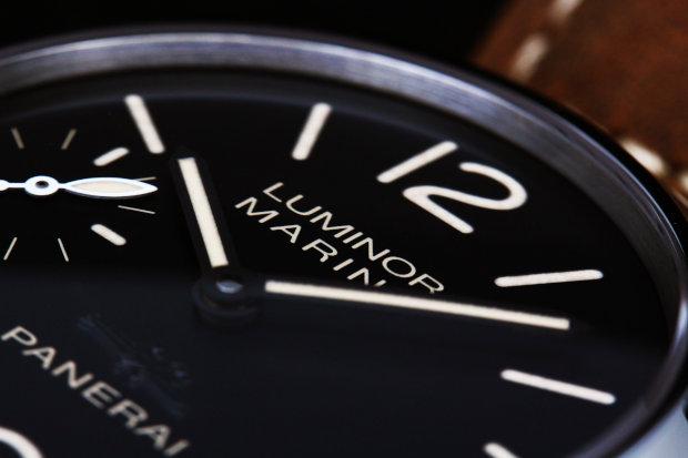 【PANERAI】【銀座ブティック限定100本】パネライ『ルミノールマリーナ 44mm』PAM00415