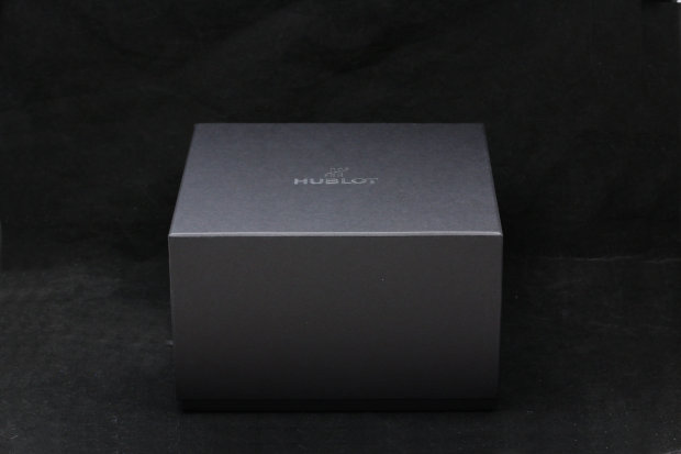 HUBLOT ウブロ ビッグバン ウニコ チタニウム 411.NX.1170.RX