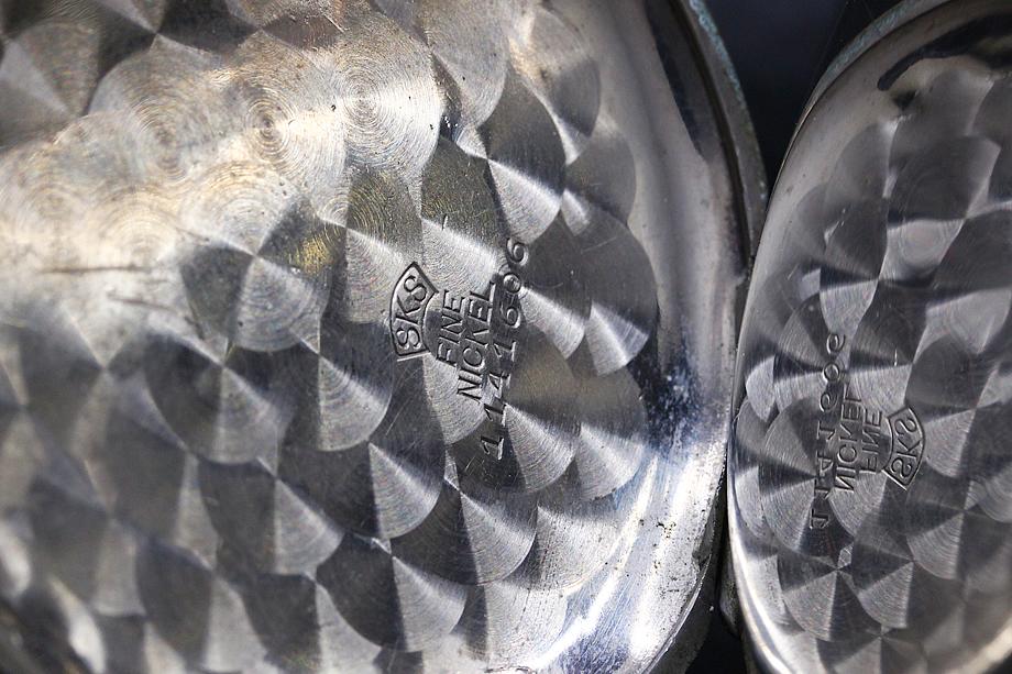 ロンジン LONGINES Cal.18.72搭載 手巻き 懐中クロノグラフ SKS製 ニッケル仕様ケース
